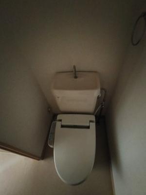 【トイレ】メゾンド・パル