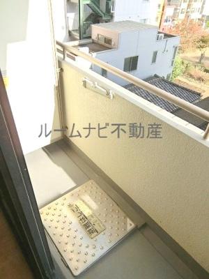 【設備】ガラ・シティ蔵前
