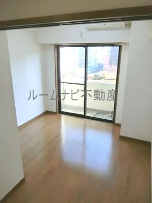 【居間・リビング】ガラ・シティ蔵前