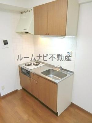 【キッチン】ガラ・シティ蔵前