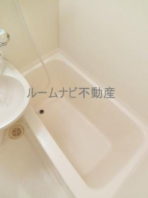 【浴室】ガラ・シティ蔵前