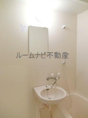 【収納】ガラ・シティ蔵前