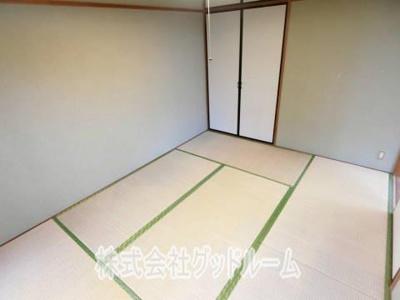 【和室】レジデンスヤマカ