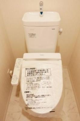 【トイレ】Nステージ秋葉原