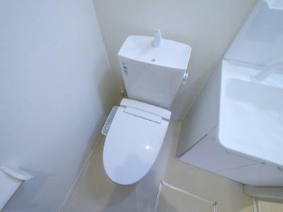 【トイレ】マツドハイム