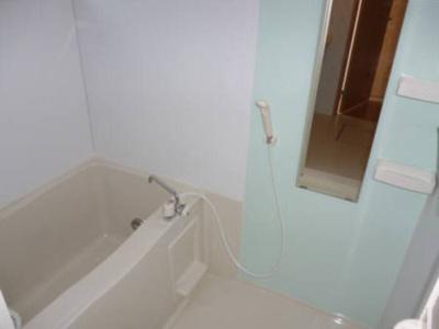 【浴室】クルミー幕張本郷