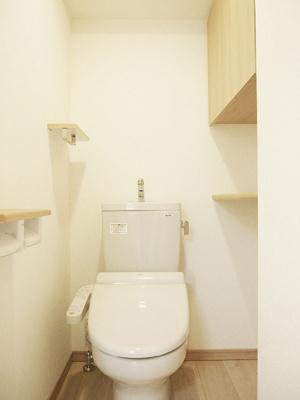 【トイレ】ルーブル錦糸町参番館