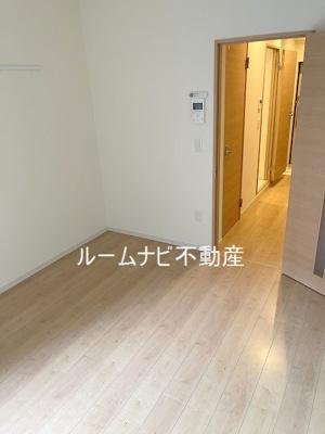 【洋室】テラス駒込