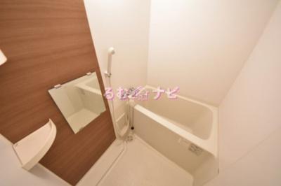 【浴室】CB高宮ブラン