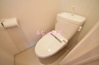 【トイレ】CB高宮ブラン