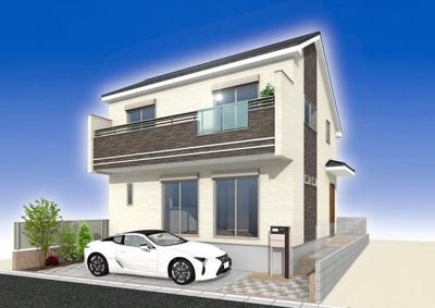 安心(長期優良住宅)と暮らしやすさ(設計・充実設備・仕様)を兼ね備えた邸宅が誕生します!