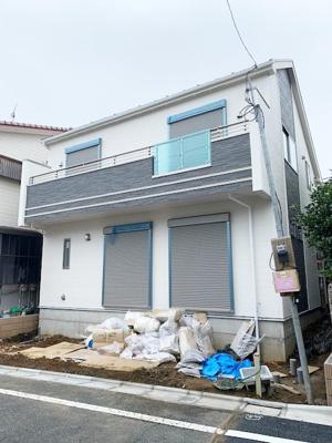 地震に強い「耐震等級3」、長期優良住宅ですから、ご家族みなさま安心して、暮らせます。