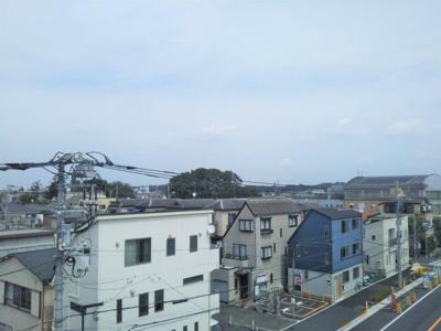 【展望】サンライズビル