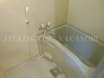 【浴室】アクアコートT・F