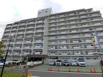 日商岩井方南町マンションの画像