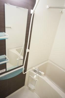 【浴室】カメリア西千葉