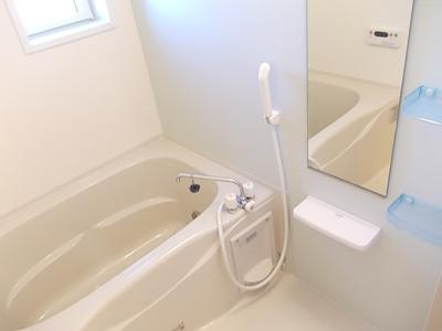 【浴室】フォルトゥーナ Ⅱ