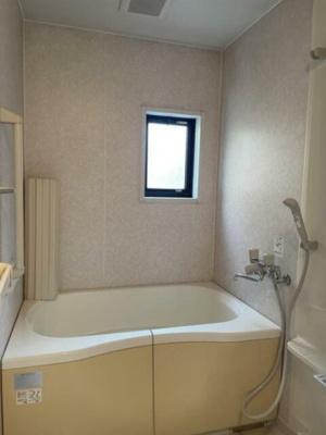 【浴室】メゾンドKⅡ