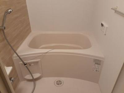 【浴室】グランテージ成田