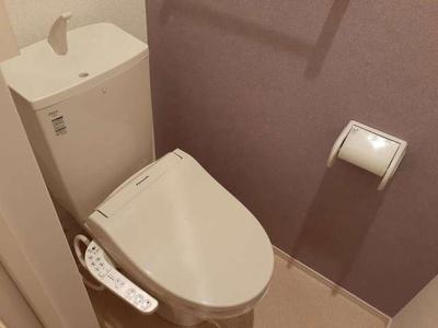 【トイレ】グランテージ成田