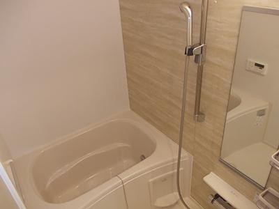 【浴室】フェリチータ成田