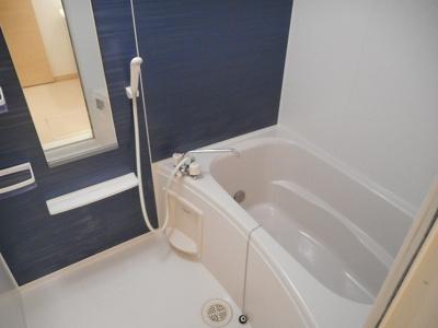 【浴室】ベル・フルールB
