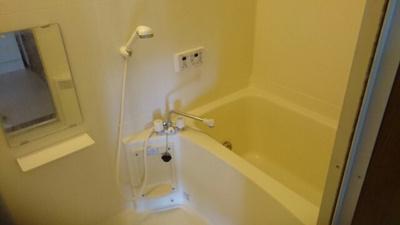 【浴室】グリシーヌⅢ
