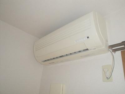 居室エアコン