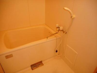 【浴室】アーバンハイツ清宮A