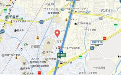 sophia court桜町