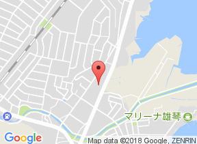 【地図】アウローラB
