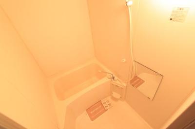 【浴室】パセオ白鳳B棟