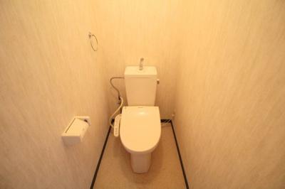 【トイレ】メゾンさつき