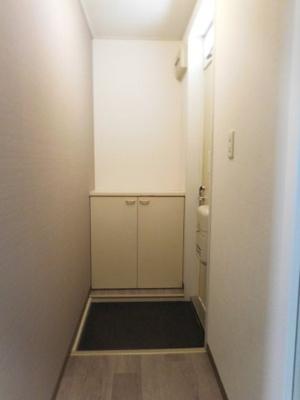 【玄関】グリーンヒル小金台