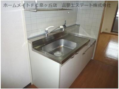 【キッチン】コスタルーチェ
