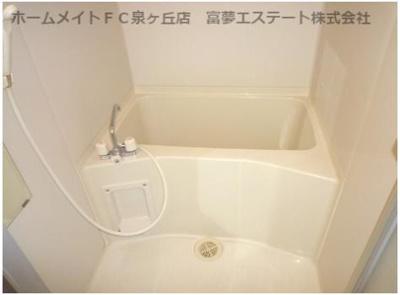 【浴室】コスタルーチェ