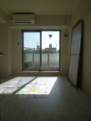 【洋室】イーストランド日本堤