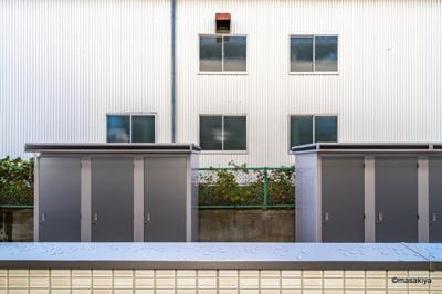 【キッチン】仮)D-room若里7丁目