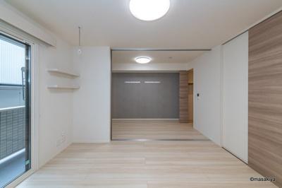 【洋室】仮)D-room若里7丁目