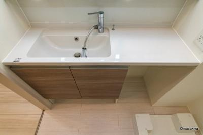 【浴室】仮)D-room若里7丁目