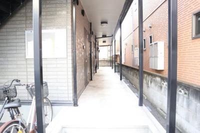 1F共用廊下
