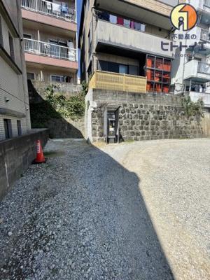 【駐車場】サニーヒル西新