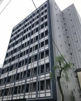 【外観】コンフォリア台東根岸