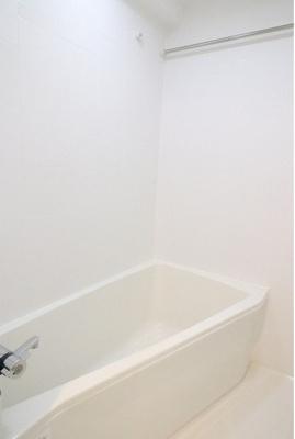 【浴室】コンフォリア台東根岸