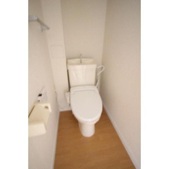 【トイレ】多摩ニュータウンブランニュー別所8