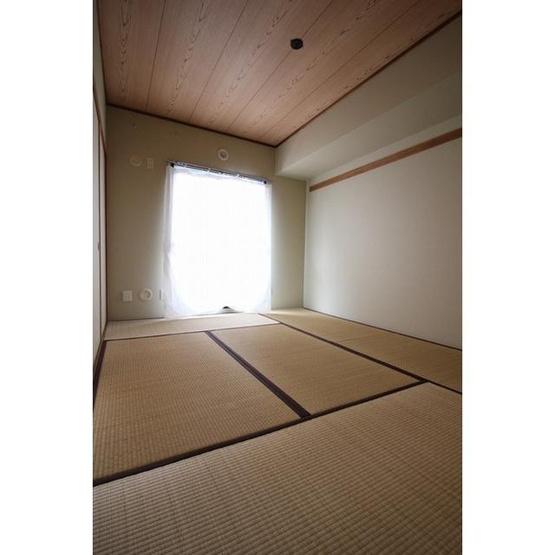 【寝室】多摩ニュータウンブランニュー別所8