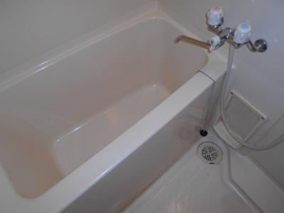 【浴室】パインアベニュー