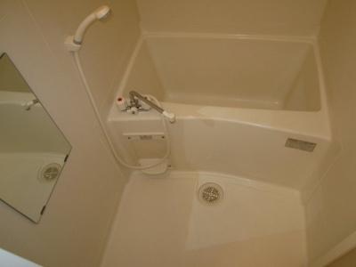 【浴室】ドルチェ市之町
