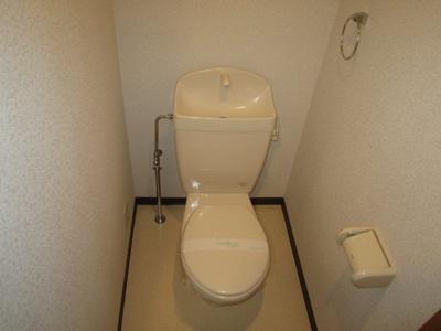 【トイレ】ドルチェ市之町