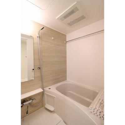 【浴室】ジニア大森西